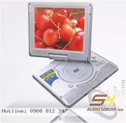DVD Cầm tay Portable NS 11.5 inch