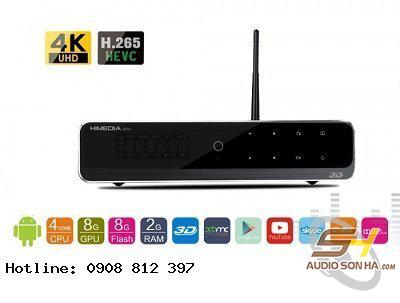 Himedia Q10 SmartBox Tivi