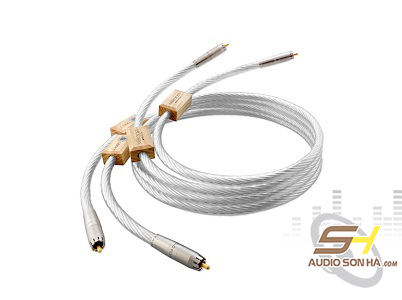 Nordost Odin 2-Analog Interconnect-RCA/ 1m