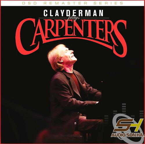CD Clayderman Carpenters