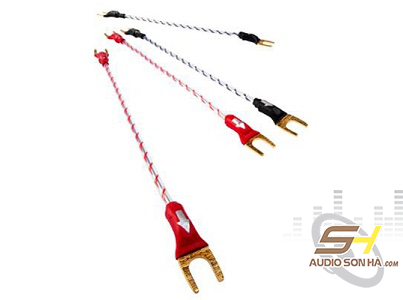 Nordost Norse Bi-Wire Jumpers BW7JUM/ 4 cái