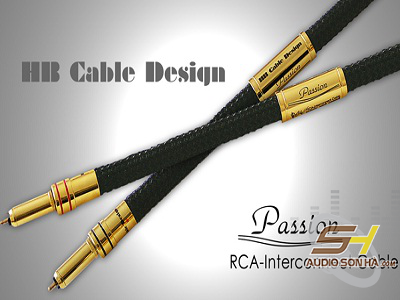 HB Cable Design Passion Interconnect