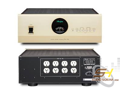 Accuphase PS-530 Clean Power Supply