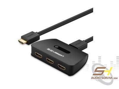 Bộ Gộp HDMI 3 Vào 1 Ra Ugreen