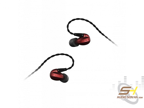 Tai nghe In Ear Monitor NuForce  HEM2