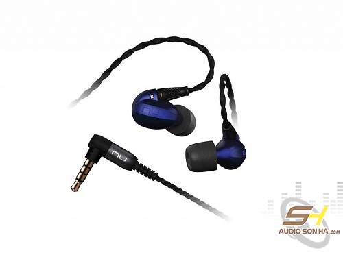 Tai nghe In Ear Monitor NuForce  HEM4