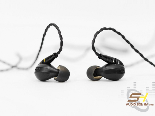 Tai nghe In Ear Monitor NuForce  HEM8