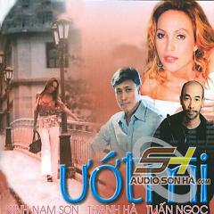 CD Tuấn Ngọc - Ướt Mi