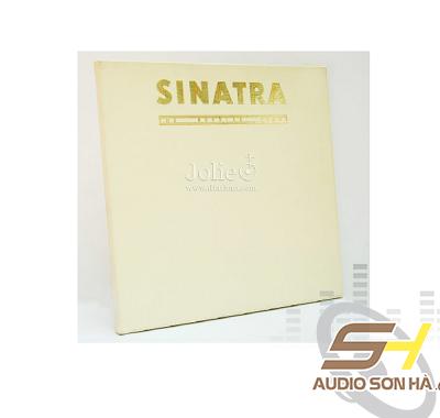 Đĩa LP Sinatra The Reperise Years/4Đĩa