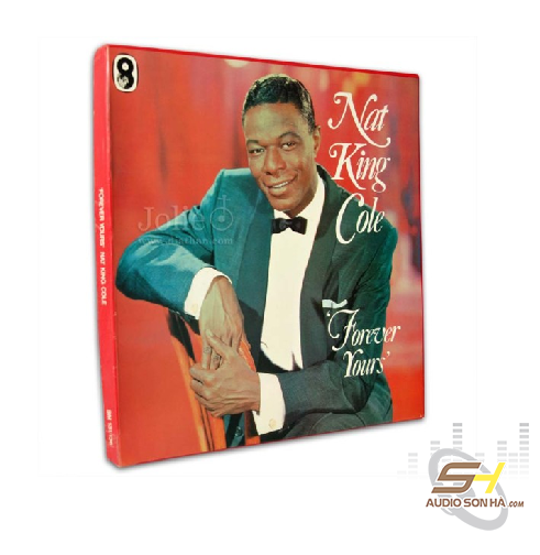 Đĩa than Nat King Cole, Forever Yours / 7LP