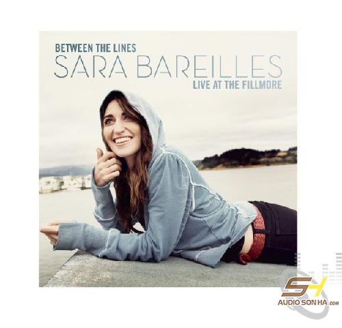 Đĩa Bluray Sara Bareilles