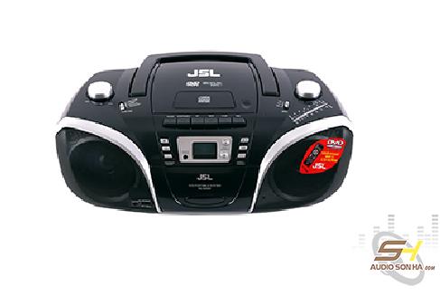 Cassette JSL RC - EZ58