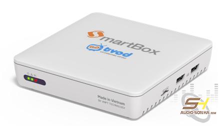 Smart box VNPT V2