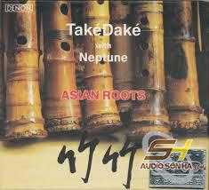 CD Take Dake