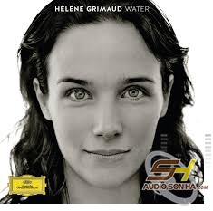 CD Hélène Grimaud Water