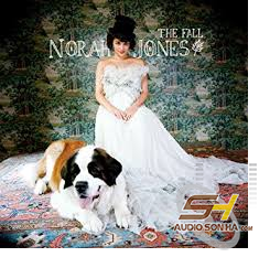 CD Norah Jones The Fall / 2CD