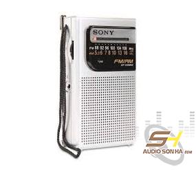 Radio Sony ICF-S10