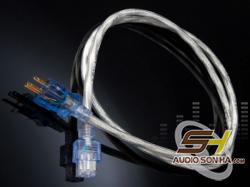 Shunyata Research Diamondback-Platinum C15 Power Cables/ 1.75m