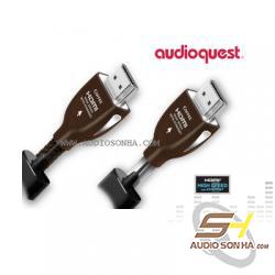 Dây HDMI AudioQuest Coffee/ 1,5m