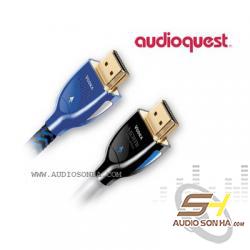 Dây HDMI AudioQuest Vodka/ 1,5m