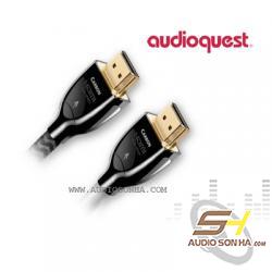 Dây HDMI AudioQuest Carbon/ 1,5m