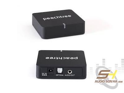 Bộ phát Bluetooth Peachtree Audio BT1