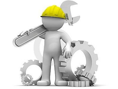 Bảo trì, sửa chữa thiết bị