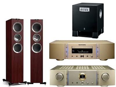 Cho thuê hệ thống âm thanh cao cấp dành cho buổi tiệc sang trọng