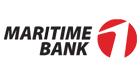 Trả góp qua Maritime Bank