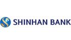 Trả góp qua shinhan bank