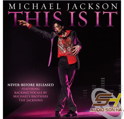 Điã Blu Ray - THIS IS IT