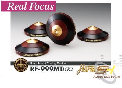 Harmonix RF-999MT MK2 Gold/ Bộ 4cái