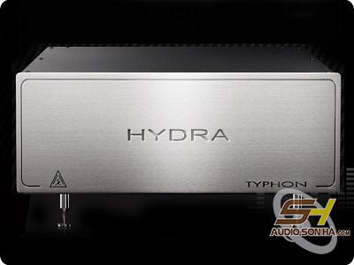 Lọc điện Shunyata Hydra Typhon