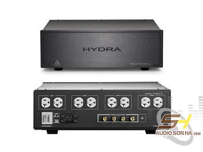 Lọc Điện Shunyata Hydra Triton V2