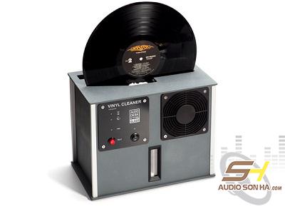 Vệ Sinh Đĩa Than Audio Desk Systeme Glass Vinyl Cleaner