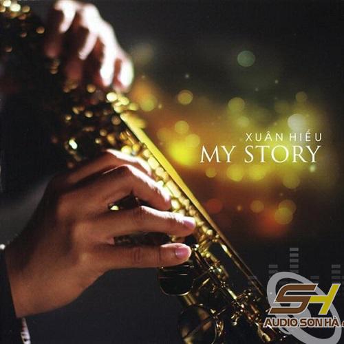 CD Xuân Hiếu - My Story