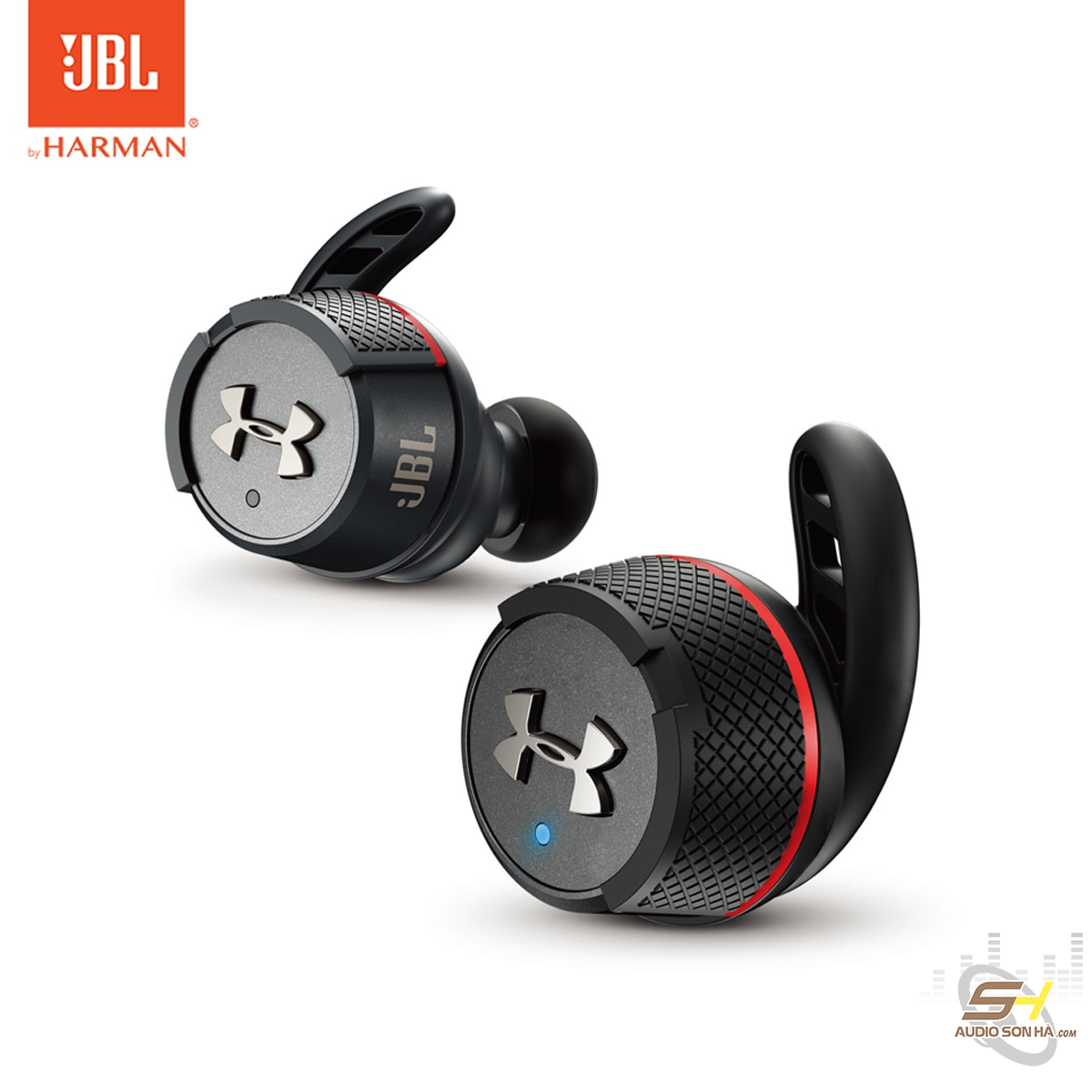 Tai nghe JBL Under Armour True Wireless Flash