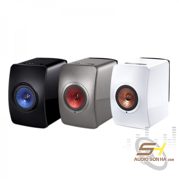 Loa KEF LS50 Wireless (Cặp)