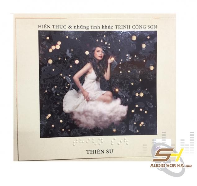 CD Hiền Thục, Những tình khúc Trịnh Công Sơn