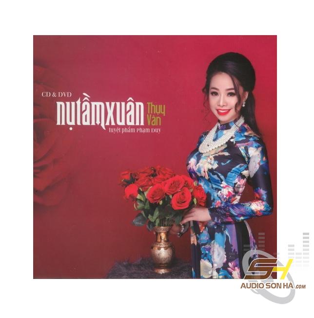 CD Thụy Vân, Nụ Tầm Xuân