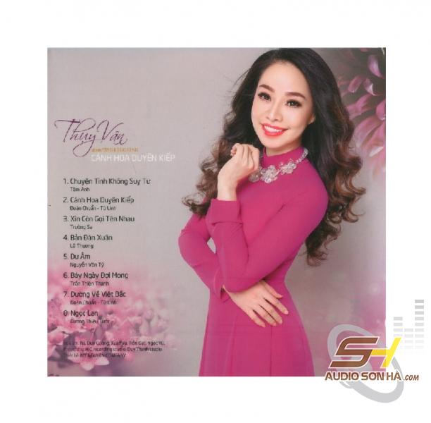 CD Thụy Vân, Cánh Hoa Duyên Kiếp