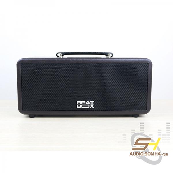Dàn karaoke di động Acnos Beatbox KS360ME