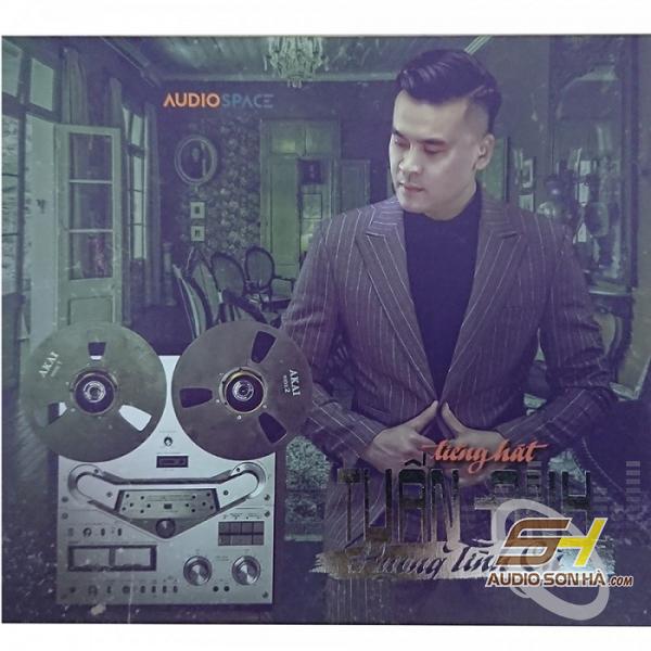 CD Tuấn Anh, Hương tình cũ