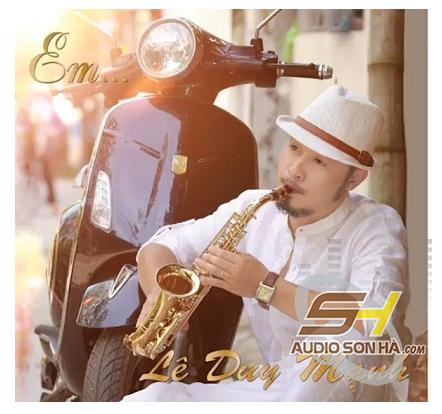 CD Lê Duy Mạnh, Em
