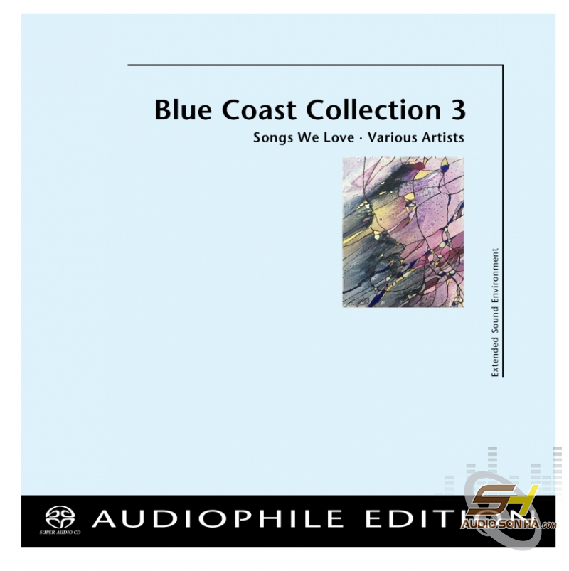 CD Blue Coast Collection 3