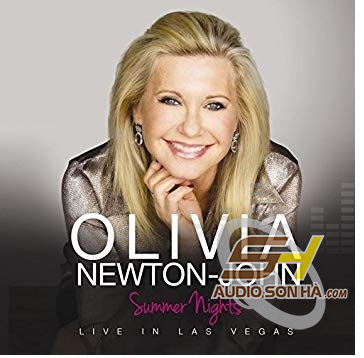 CD Olivia Newton-John, Summer Nights