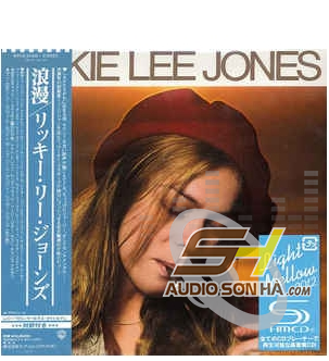 CD Rickie Lee Jones