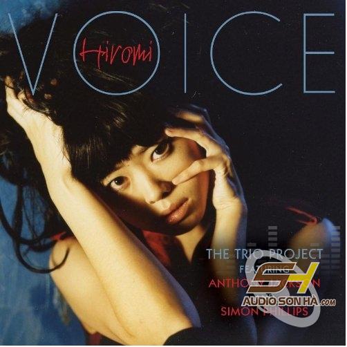 CD Hiromi, Voice