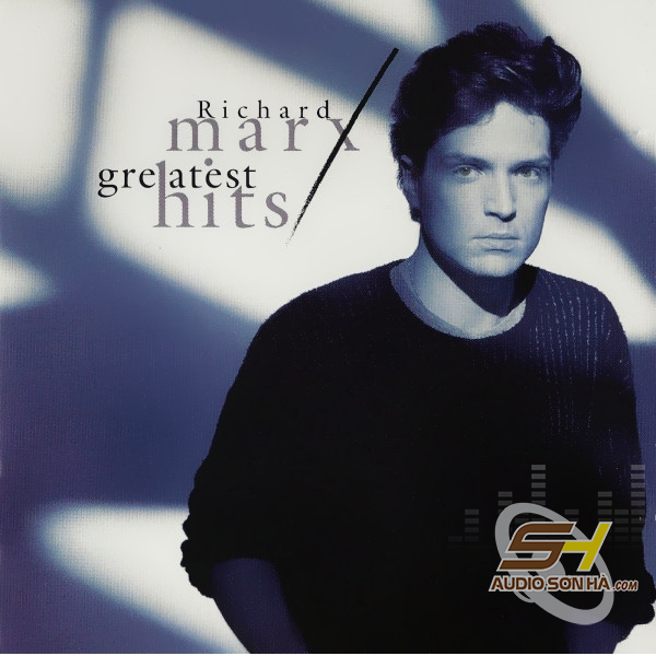 CD Richard Marx , Greatest Hits