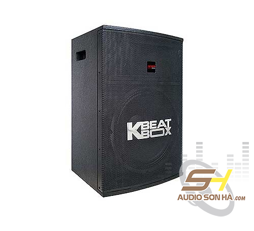 Loa Acnos KBeatbox KB43